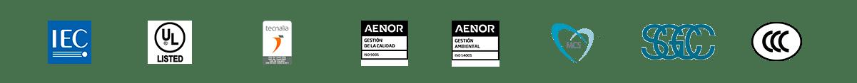 certificaciones logos11