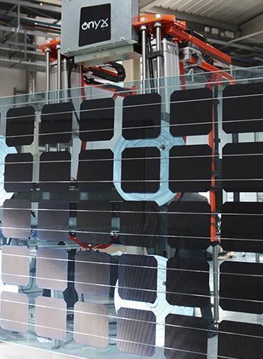 campus la yutera photovoltaic skylight onyx solar