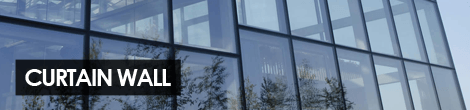 curtain wall case study