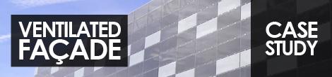 ventilated facade case study