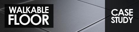photovoltaic floor