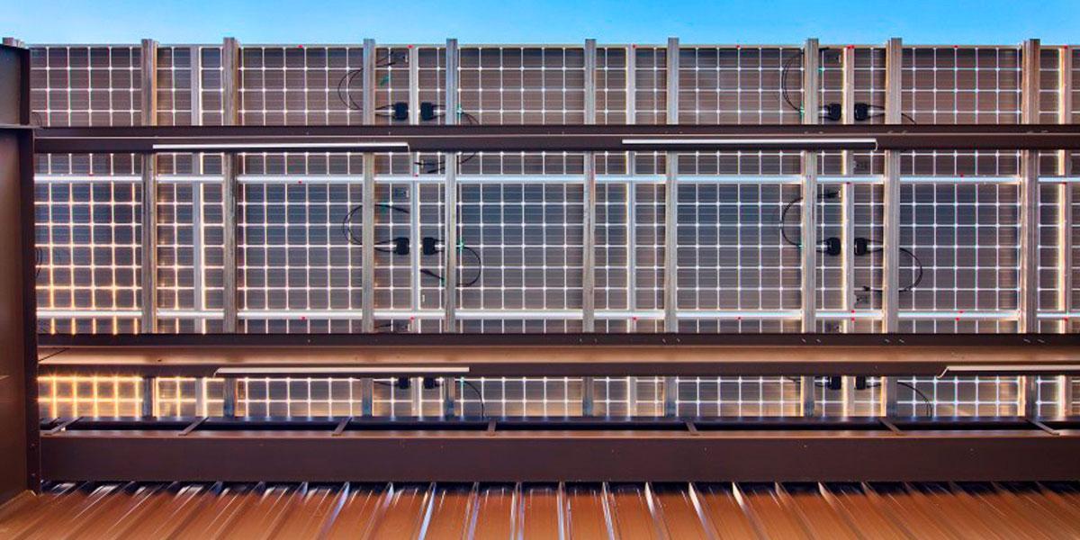 COMPUTECH CITY canopy onyx solar