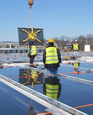 novartis photovoltaic skylight onyxsolar