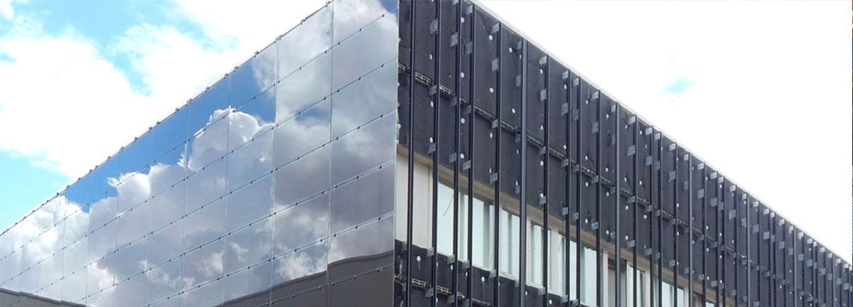 blackbox photovoltaic façade onyx solar