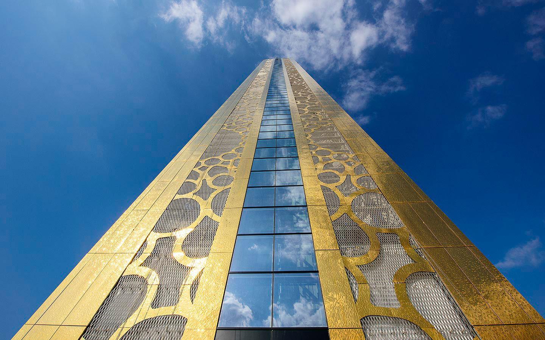 dubai frame photovoltaic façade onyx solar