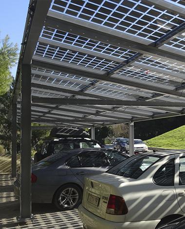 patras scientific park photovoltaic skylight onyx solar
