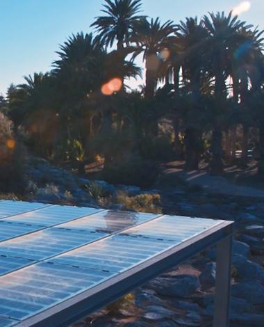 tony gallardo park photovoltaic canopy onyx solar