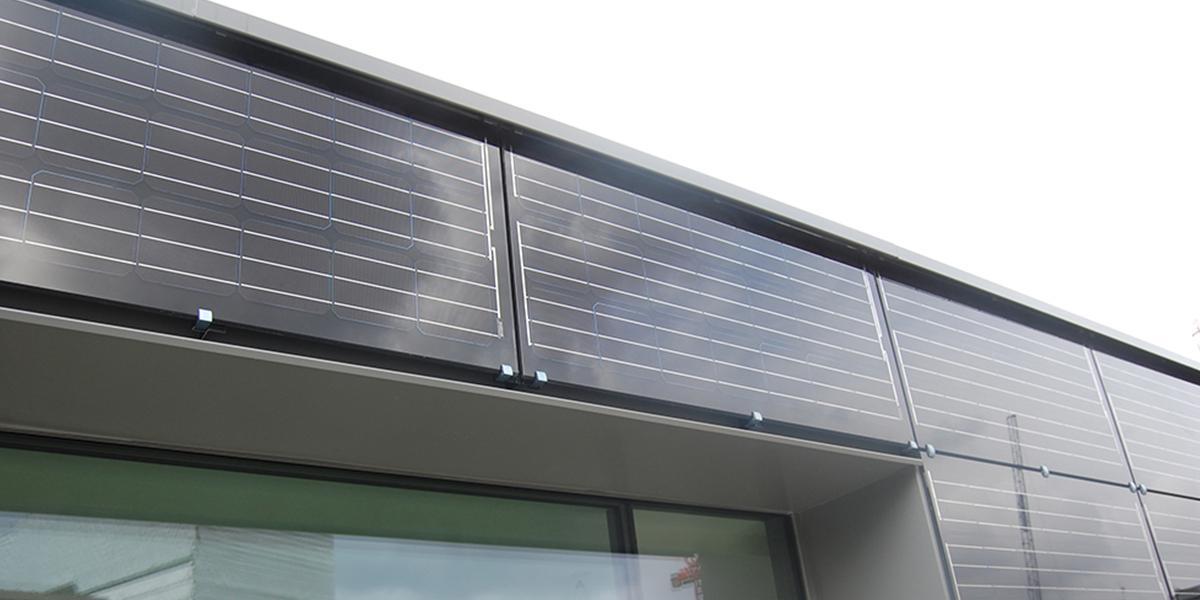 castle london photovoltaic façade onyx solar