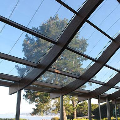 PHOTOVOLTAIC SKYLIGHT HIGH-END RESIDENTIAL