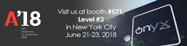 AIA New York 2018