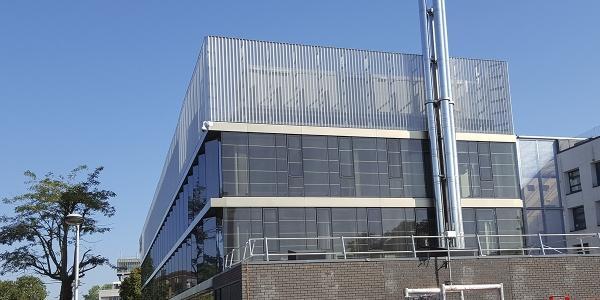 BRUNEL UNIVERSITY LONDON FEATURES ONYX SOLAR'S TRANSPARENT PV GLASS
